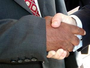 Trust deed agreement